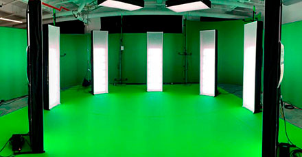 Lightframe Volumetric Studio
