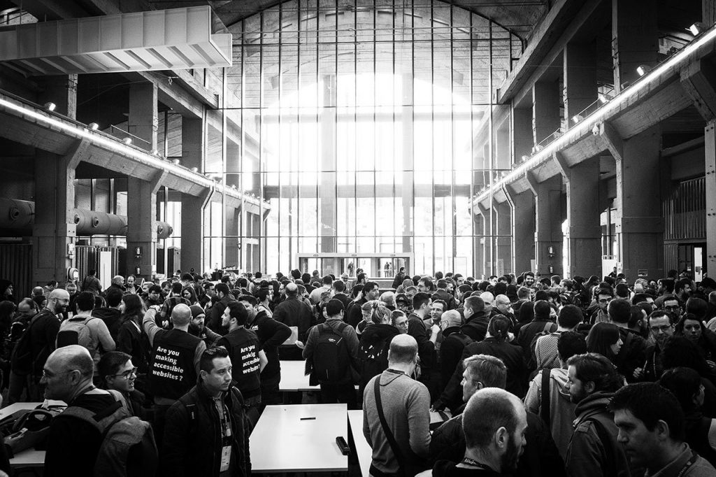 Wordcamp Madrid - Coffee Break