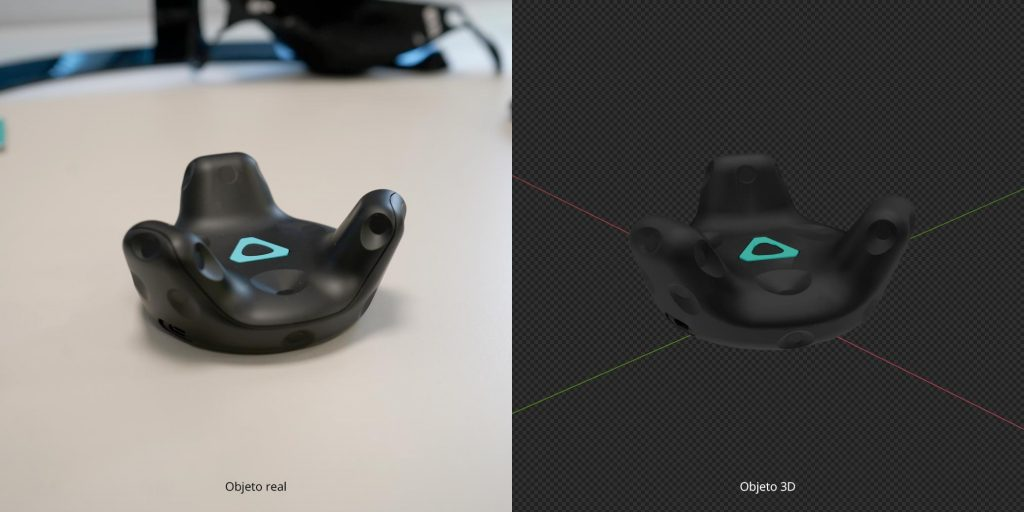 Configuracion del rastreador HTC VIVE dentro de Unreal Engine