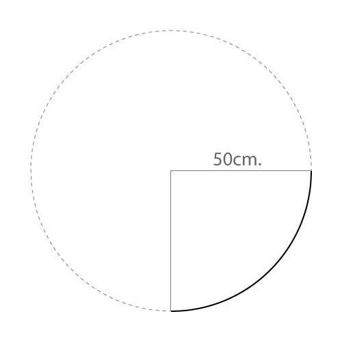 Curva ciclorama